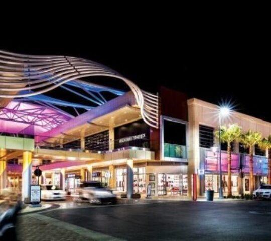 Summerlin Town Center