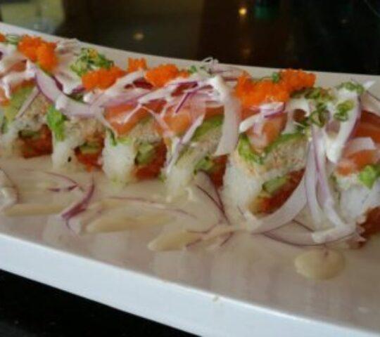 Niko Niko West Hollywood Sushi